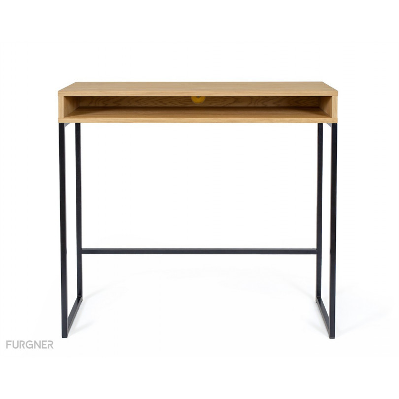 Woodman Frame Desk High