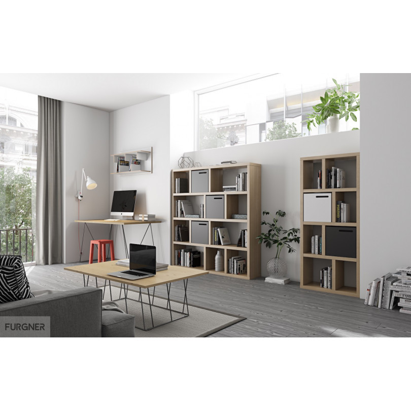 temahome berlin 4 riiul 70 furgner. Black Bedroom Furniture Sets. Home Design Ideas