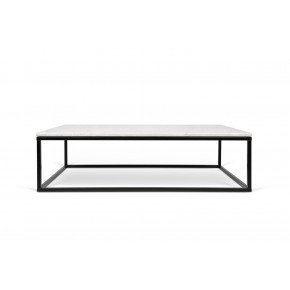 TEMAHOME - PRAIRIE COFFEE TABLE MARBLE 120
