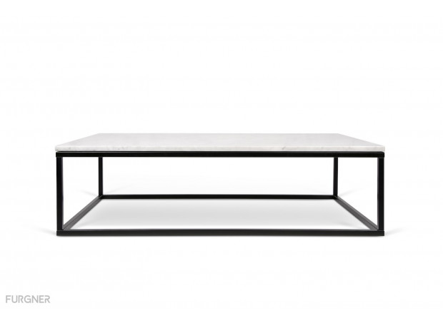 Attractive New TEMAHOME   PRAIRIE COFFEE TABLE MARBLE 120