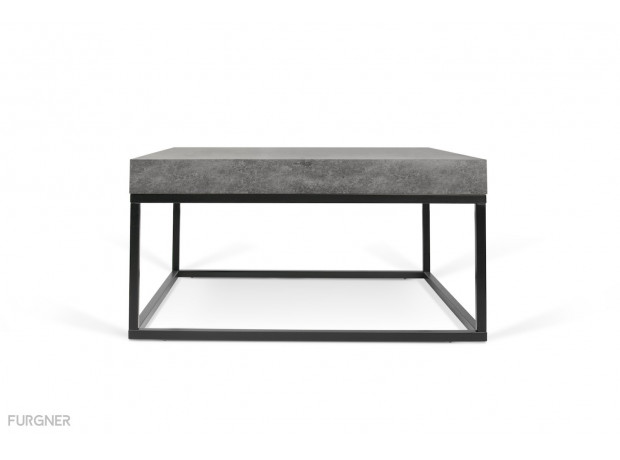 temahome petra 75 coffee table furgner. Black Bedroom Furniture Sets. Home Design Ideas