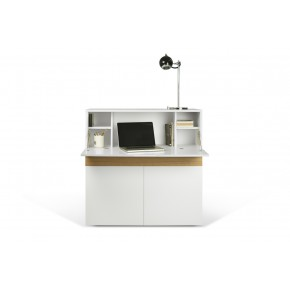 TemaHome - Focus Workstation