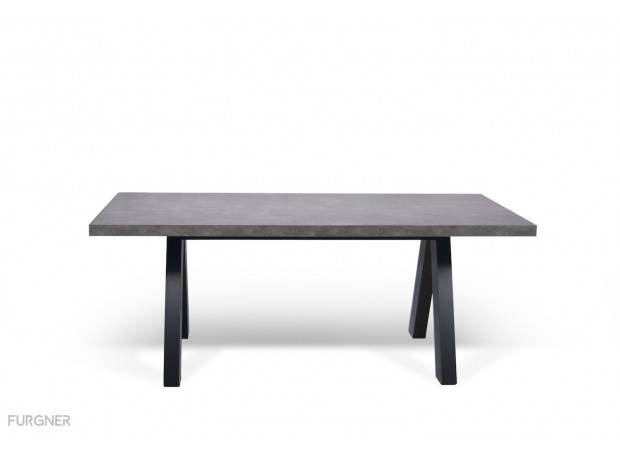 Beautiful Free Shipping New TemaHome   Apex Dining Table
