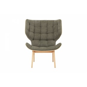 Norr11 - Mammoth Chair Natural Canvas