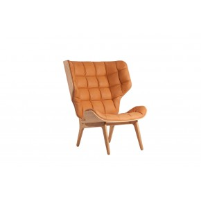 Norr11 - Mammoth Chair Natural Leather