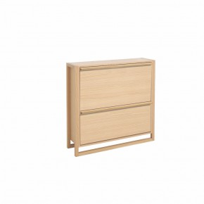 Woodman - NewEst Shoe Cabinet 2 Door