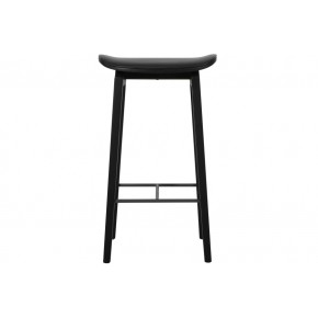 Norr11 - NY11 Dining Chair With Leather