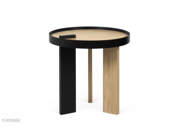 TemaHome - Bruno Side Table