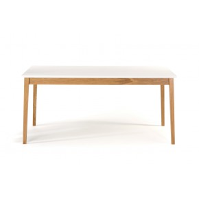 Woodman - Blanco Dining Table