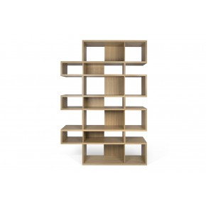 TemaHome - London 3 Shelf Oak
