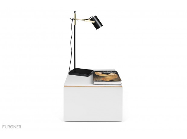 TemaHome - Float Night Stand