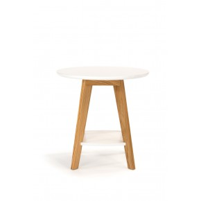 Woodman - Kensal Colour Side Table