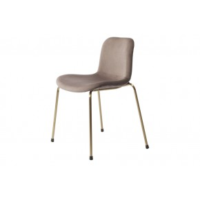 Norr11 - Goose Chair Messing Legs