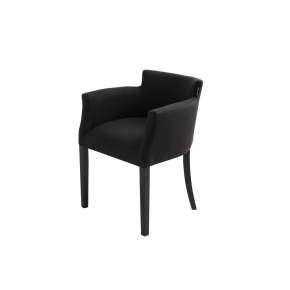 Custom Form - Armchair Howard