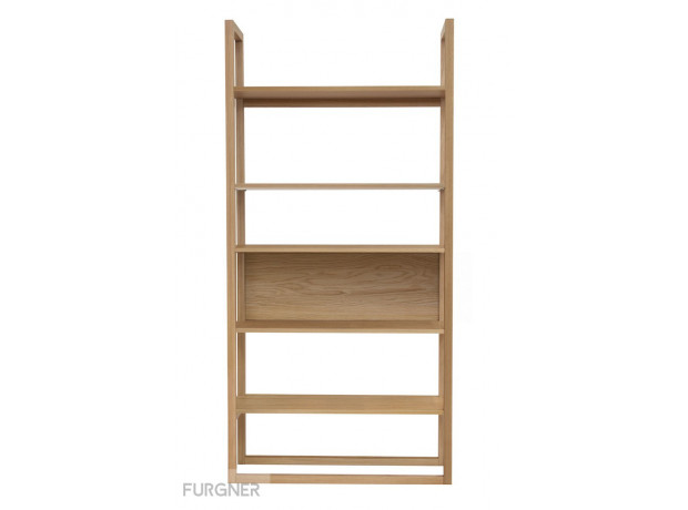 Woodman - NewEst Bookcase