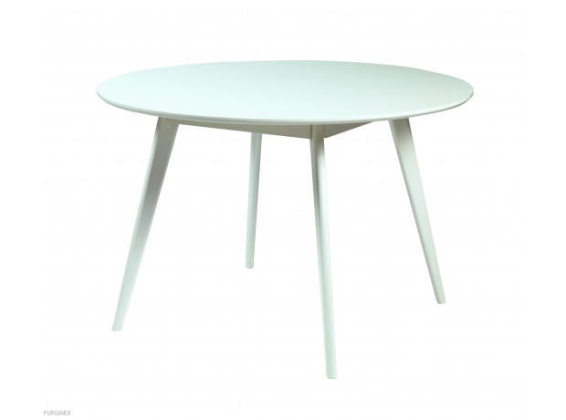 Rowico - Yumi 115 round dining table