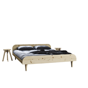 Karup - Twist Bed 140